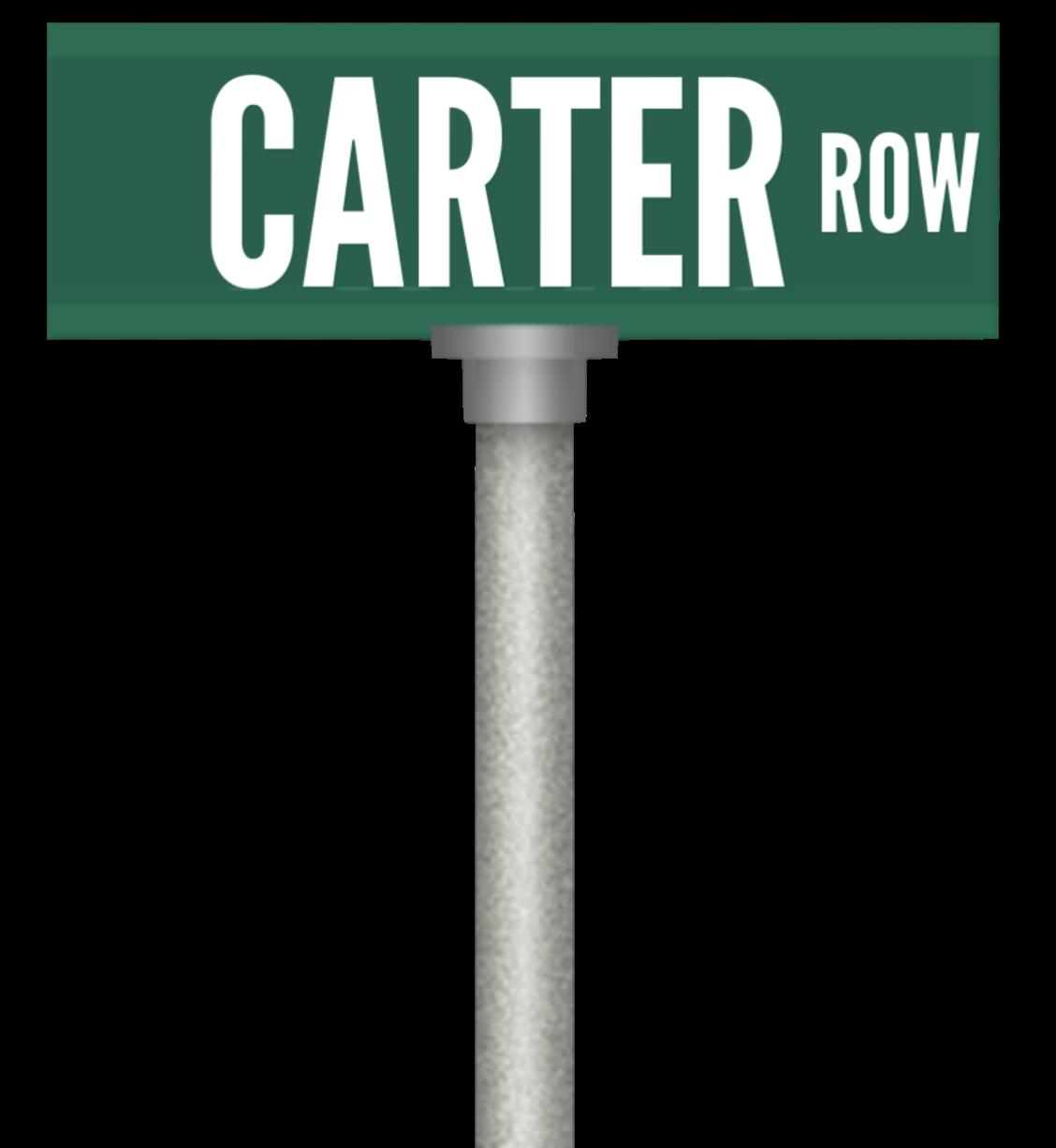 Carter Row