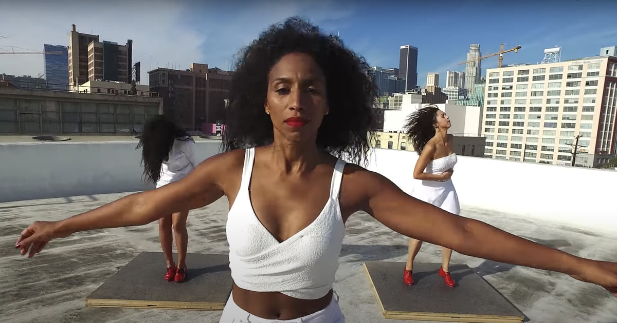 "This ""Rise Up"" Tap-Dancing Routine Is More Relevant and Mesmerizing Than Ever"