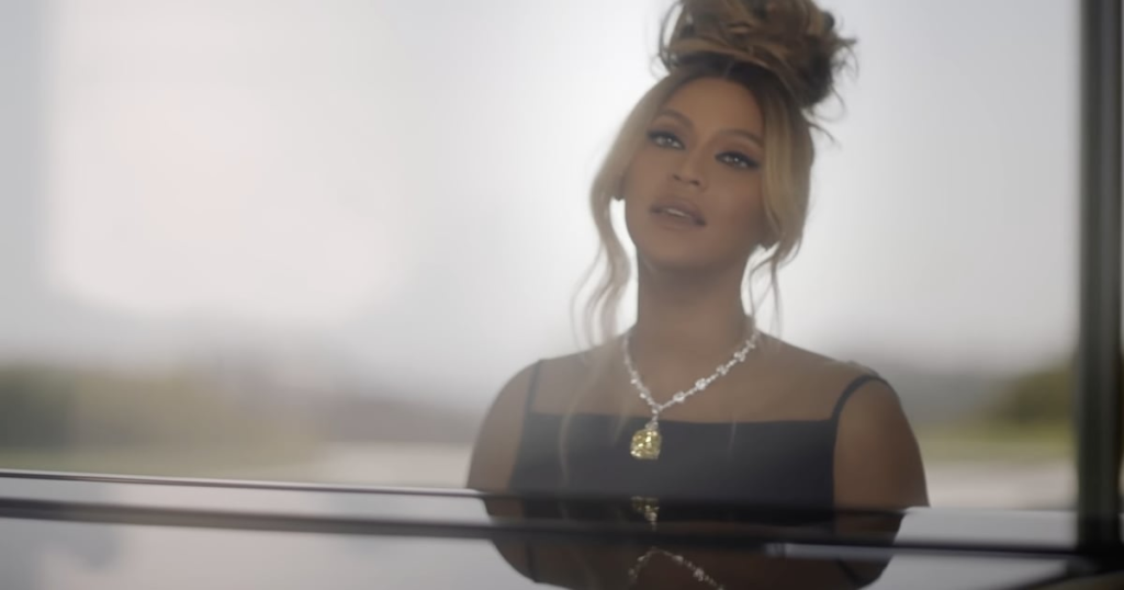 """Beyoncé's Cover of """"Moon River"""" Will Give Your Goosebumps"""
